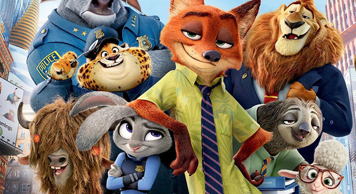 Zootopia: A Look Into The Technology Behind The Best Animated Feature Film Oscar Winner