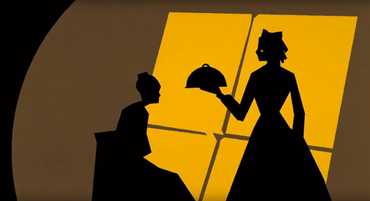 4 Best Animated Title Sequences For Television In 2017, So Far