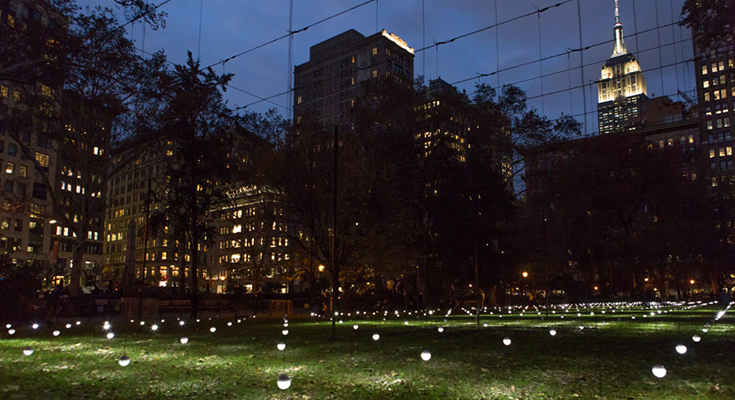 5 Design Exhibits To See In NYC This Winter