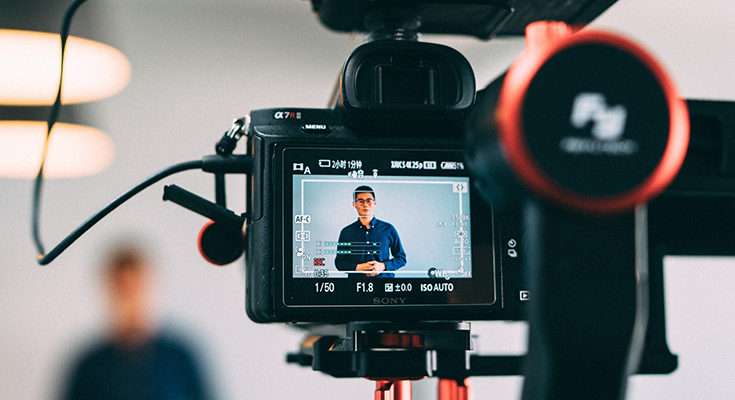 Video Marketing: Get On Board Or Get Left Behind