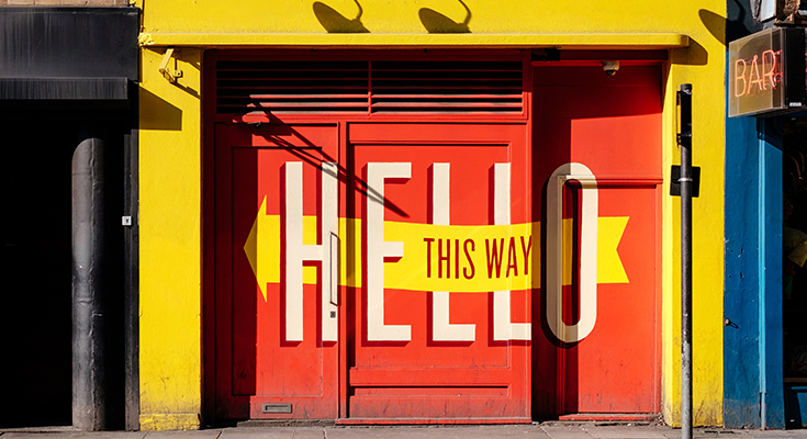 IBM Gets A New Typeface, Netflix Posters Re-Imagined With Dogs, & More Creative News